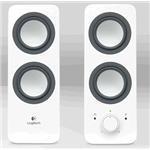 Speaker Z200 Snow White