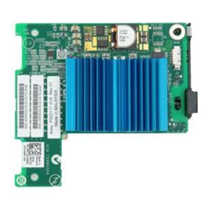 Emulex LightPulse LPE1205-M - Host bus adapter - 8Gb Fibre Channel x 2 - for PowerEdge M420, M520, M600, M605, M610, M620, M710, M805, M820, M905