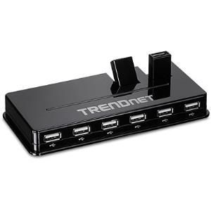 USB Hub 10-port  With Power Adapter (tu2-h10)
