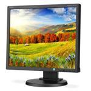 Monitor LCD 19in Ea193mi 1280x1024 5:4 6ms 1000:1 Black