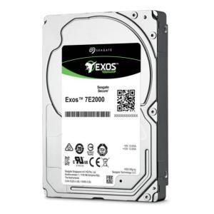 Hard Drive Enterprise Capacity 2TB 4knative 7200rpm 128MB 2.5in SATA 6gb/s 24x7