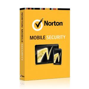 Norton Mobile Security (v3.0)