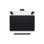 Intuos Draw Pen & Touch Small Whtie South