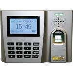 Wasptime (v6) Std Biometric Clock Solution