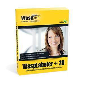 Wasp Labeler +2d 1 User