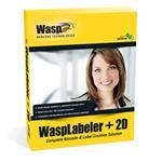 Wasp Labeler +2d Unlimited Users