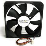 Computer Case Fan With Pwm 120x25mm