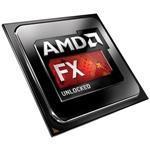 Amd Fx-8370e 3.3 GHz Socket Am3+ L2 8MB 95w