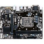 Motherboard MATX LGA 1151 Intel H110 Ex -  Ga-h110m-s2h
