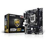 Motherboard MATX LGA 1151 Intel H110 Ex Ex 2ddr4 32GB - Ga-h110m-ds2