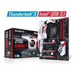 Motherboard LGA1151 Intel Z170 Ex  - Ga-z170x-gaming 7-eu