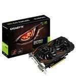 Graphics Card GeForce Gtx 1060 3GB Ddr5 - Gv-n1060wf2oc-3gd