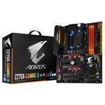 Motherboard ATX LGA1151 Intel Z270 Ex 4 X Ddr4 64GB  - Ga-z270x-gaming8