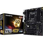Motherboard ATX LGA1151 Intel Z270 4 X Ddr4 64GB - Ga-z270-hd3p