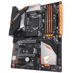 Motherboard ATX LGA 1151 Intel H370 Ex 4ddr4 64GB With Cnvi Wireless Module - H370 Aorus Gaming3 Wifi