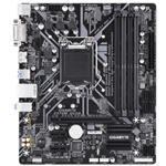 Motherboard MATX LGA1151 Intel Z370 Ex 4 Ddr4 64GB - Z370M DS3H