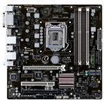 Motherboard Cs-b S1150 Q87 MATX