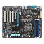 Serverboard P10s-v/4l S1151 Xeon C236 ATX