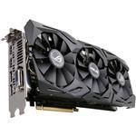 Graphics Card ROG-STRIX-RX580-O8G-GAMING / AMD Radeon RX 580 GDDR5 8GB