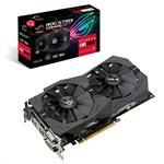 Graphics Card ROG-STRIX-RX570-O8G-GAMING / AMD Radeon RX 570 GDDR5 8GB Pci-e