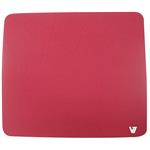 Mouse Pad Red 230x200x6mm