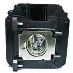 Replacement V13h010l64 Lamp For Epson V13h010l64