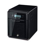 Terastation 3400 4x 3.5in Nas 2x Gigabit Raid 0/1/5/6/10 4TB