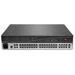 Amx5020 4 User X 42 Server Matrix KVM Switch