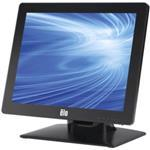 Monitor LCD 15in 1517l Intelliouch Anti Glare, Zero Bezel, Black