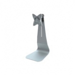 LCD Monitor Arm (fpma-d800) Desk Stand Mount 210-370mm Hight Silver
