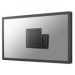 LCD Monitor Arm (fpma-w75) Wall Mount 80mm Length Black