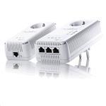 Dlan 500 Av Wireless+ Starter Kit (2xplugs)