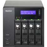 Qnap Vs-4108 Pro+ 8-channel 4-bay Hdmi Local Display Tower Nvr 2x Gbe