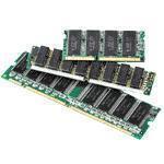 Memory 1GB PC2-3200R 400MHz DDR2 Registered ECC CL3 RDIMM (MEM7001A)